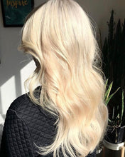 Platinum Blonde #60