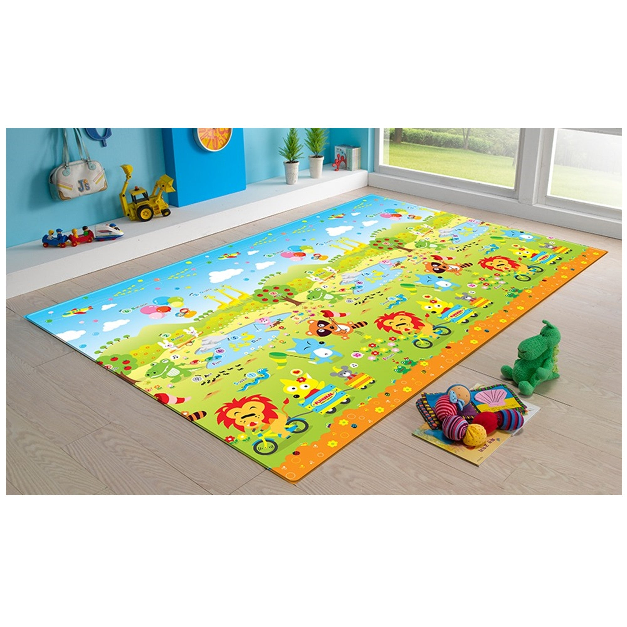 toys mat love music dp deluxe super play lights games tiny amazon gym gymini com