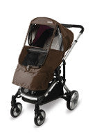 Manito Elegance Beta Stroller Weather Shield / Cover for Baby Stroller