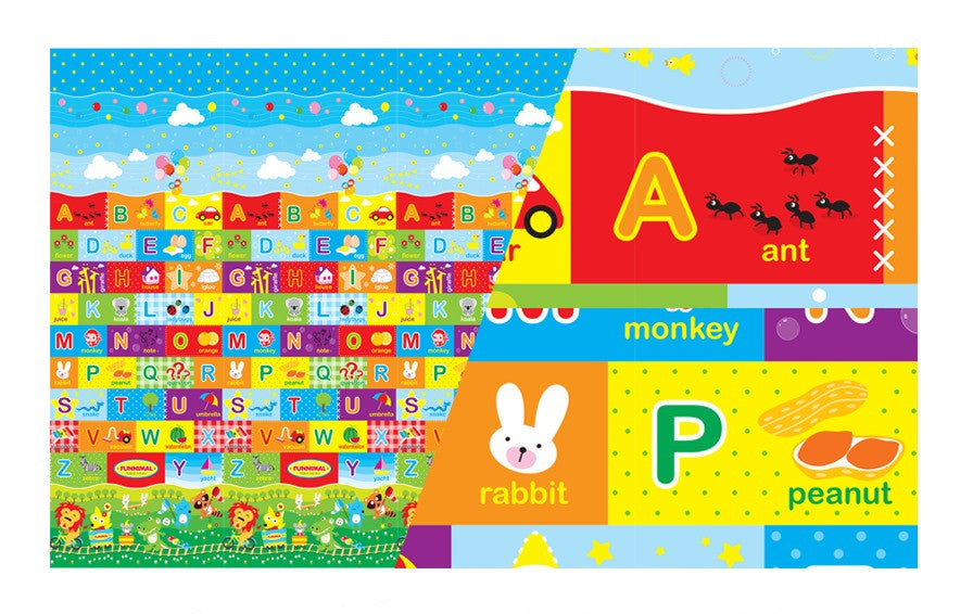 Non Toxic Proby Play mat for Babies