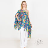 Marrero Collection Funky Dragon Tunic/Cover Up