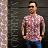 SOLD OUT -Funky-Dalas  Print Male T-Shirt