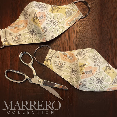 PARIS Pattern Mask