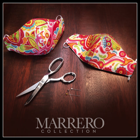 Mask - Talavera Mask
