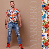 Flowers & Butterflies Men's