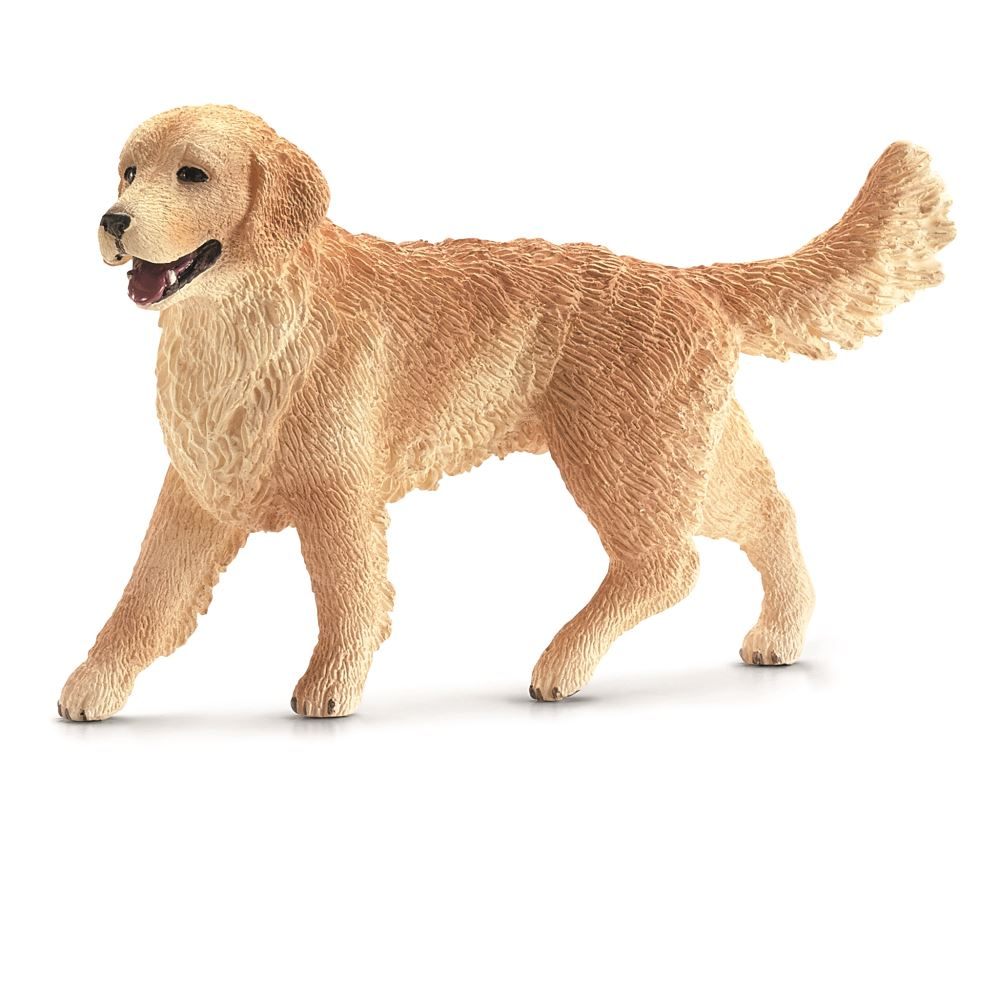 SCHLEICH - GOLDEN RETRIEVER FEMALE