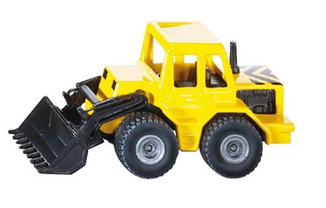 SIKU - FRONT END LOADER