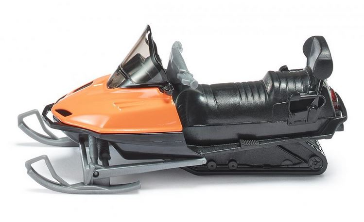 SIKU - SNOWMOBILE SCOOTER