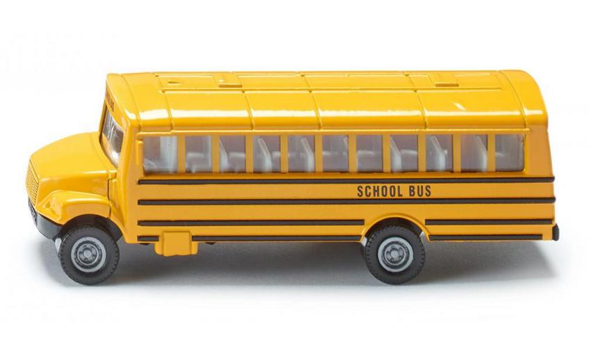 SIKU - US SCHOOL BUS