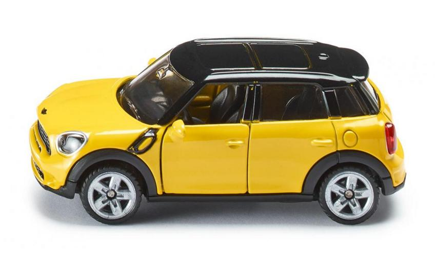 SIKU - MINI COUNTRYMAN
