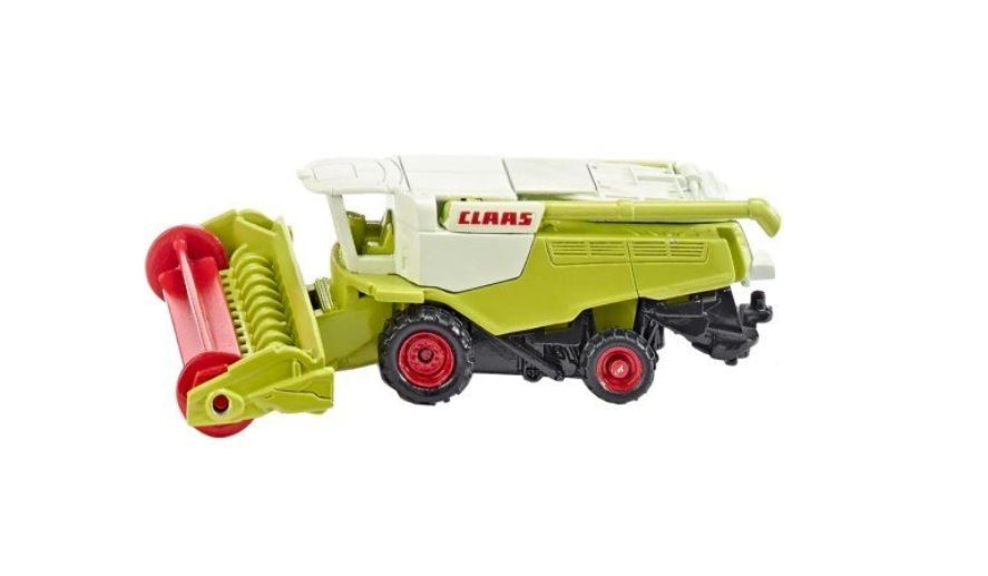 Siku - Claas Forage Harvester