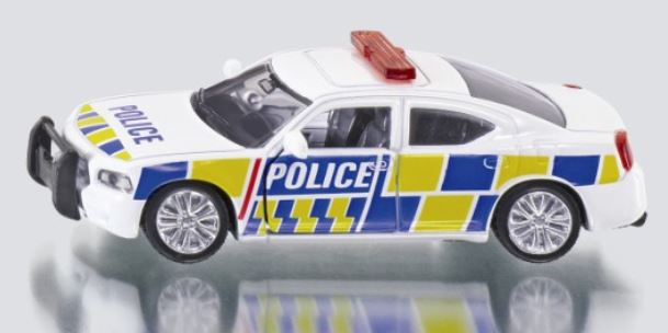 SIKU - NZ POLICE CAR
