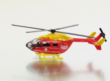 Siku - Life Flight Rescue Helicopter