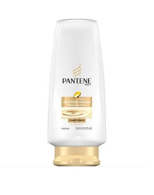 Pantene Pro V Conditioner Daily Moisture Renewal