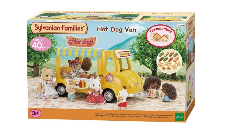 Sylvanian Families Order Your Sylvanian Products At