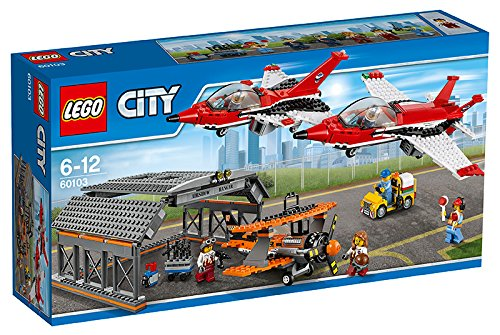 60103 - CITY - AIRPORT AIR SHOW