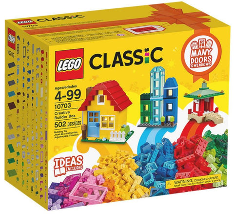 10703 - Classic - Creative Builder Box