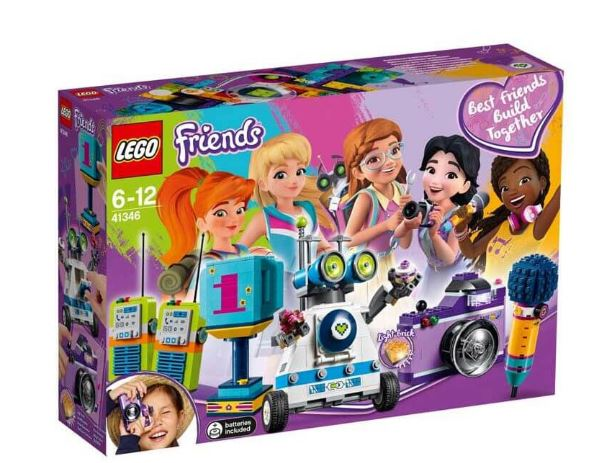 41346 - Friends - Friendship Box