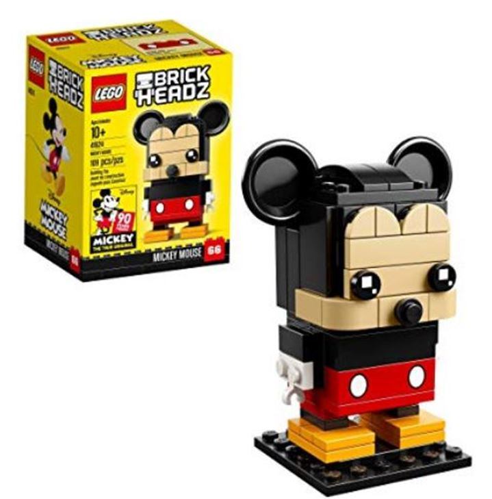 41624 - Brickheadz - Mickey Mouse