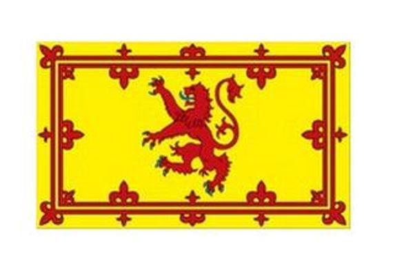 FLAG SCOTLAND INDOOR WALL 5x3