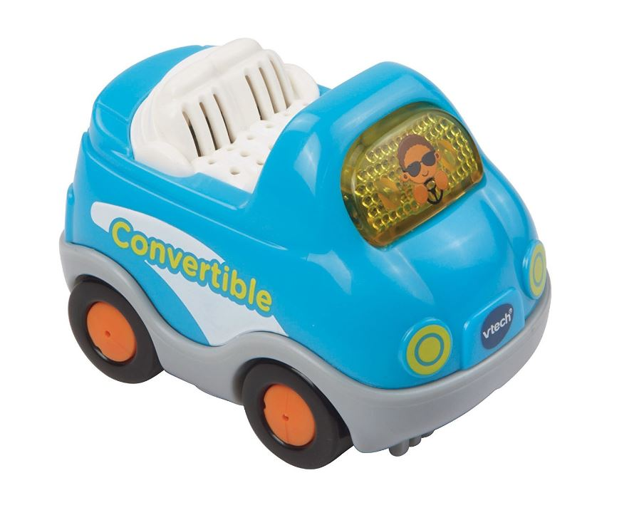 VTECH TOOT-TOOT DRIVERS