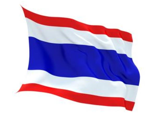 FLAG THAILAND INDOOR