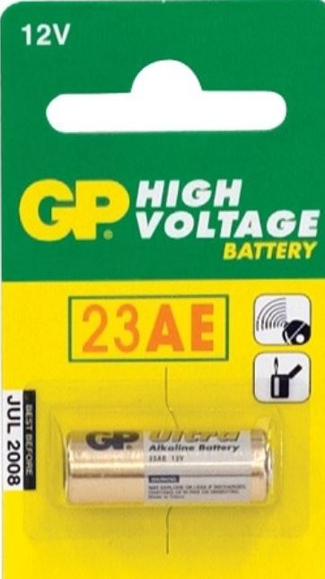 BATTERY 23 AE