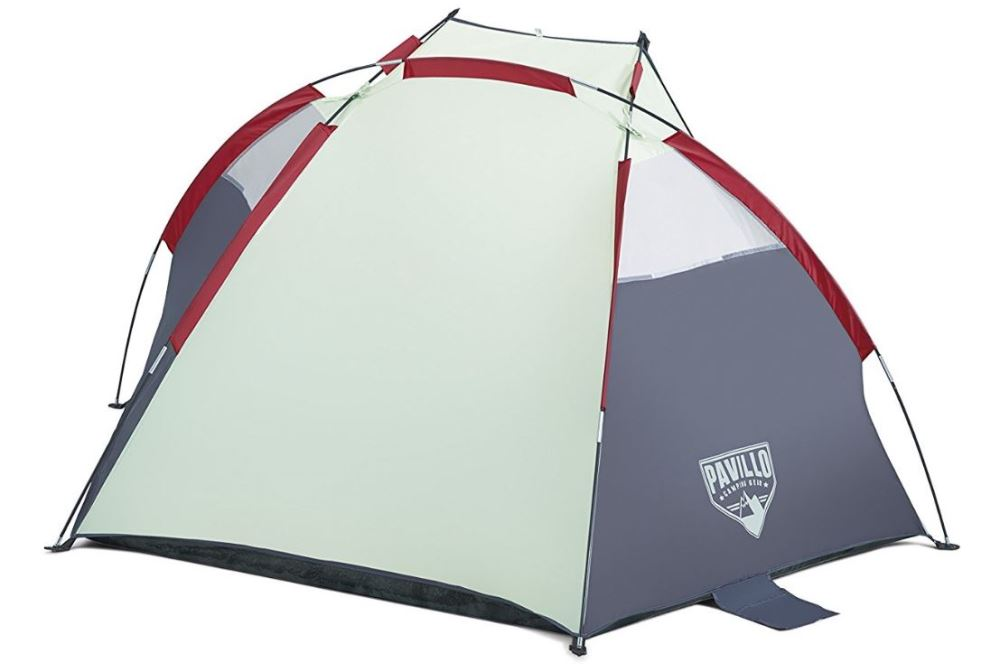 Ramble Tent 2 Person 2.00m x 1.00m x 1.00m by Pavillo