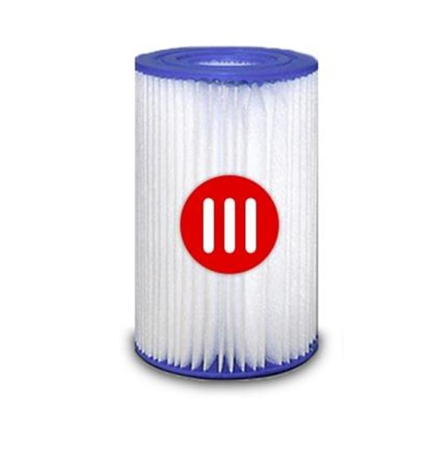 FILTER CARTRIDGE III