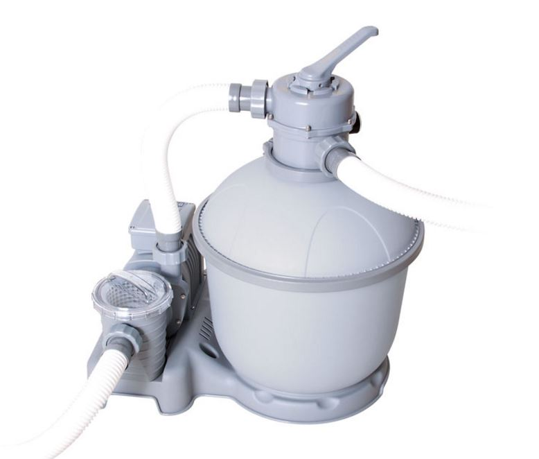 2000Gal Flowclear Sand Filter