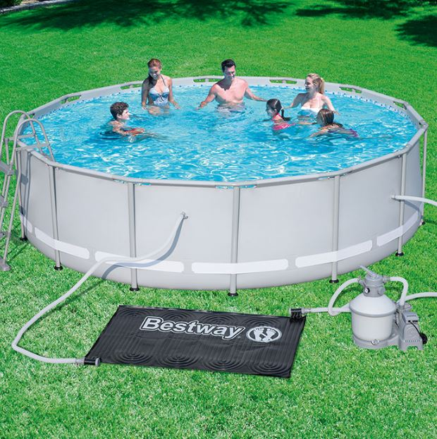 Bestway Solar Heating Pool Pad