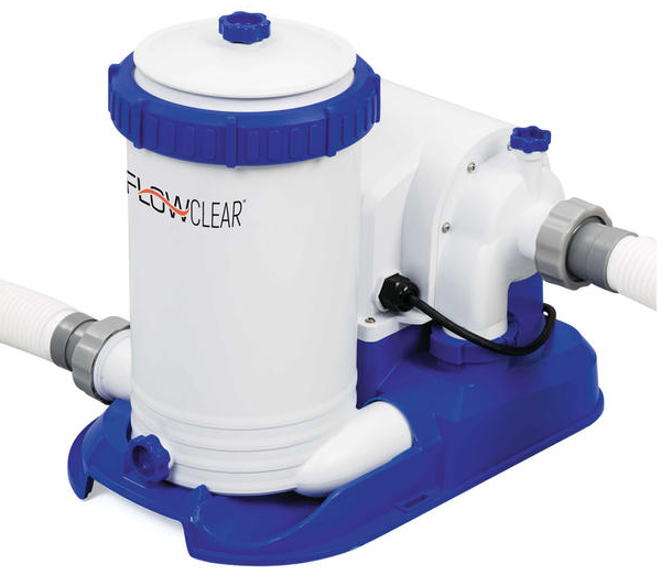 Flowclear Filter Pump 2500Gal