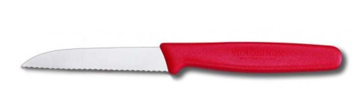 VICTORINOX KNIFE PARING 50431 RED