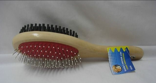 Pet Brush Pro.Choice 2-Way