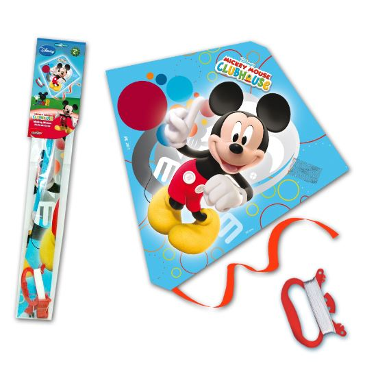 Mickey Mouse Kite