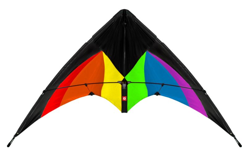 Popup Stunt Kite Magic 125cm