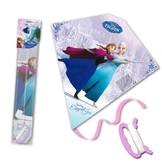 Disney Frozen Diamond Kite