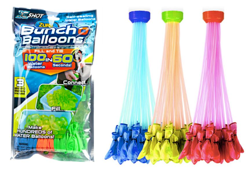 Bunch-O-Balloons