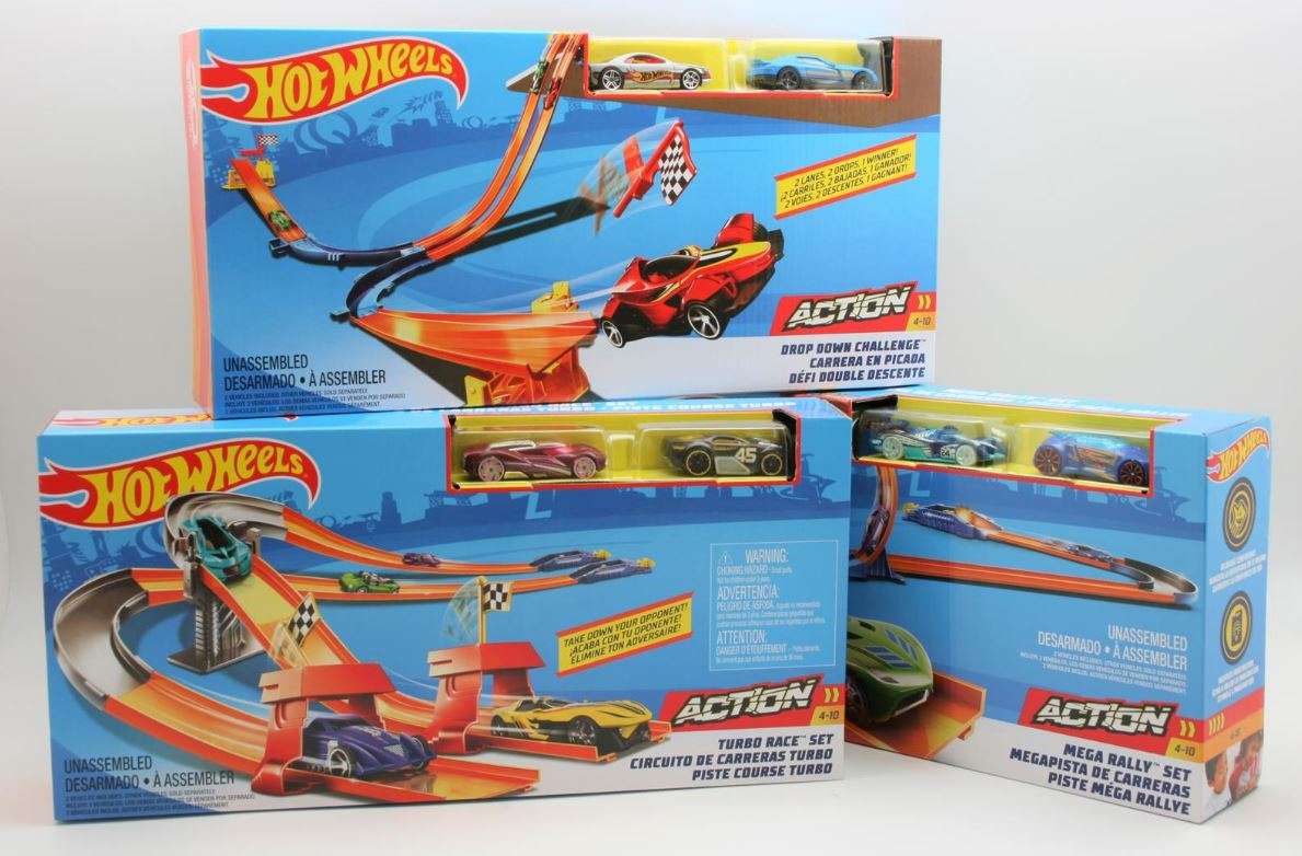 Circuito Hot Wheels : Hot wheels in race rally sunny s variety stores