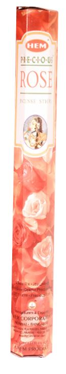 HEM Incense - Precious Rose - 20pk
