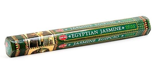 HEM Incense - Egyptian Jasmine20pk