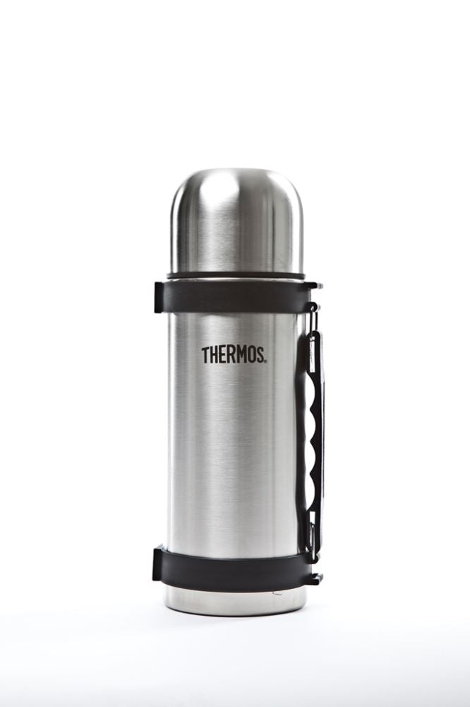 THERMOS FLASK S/S 1L