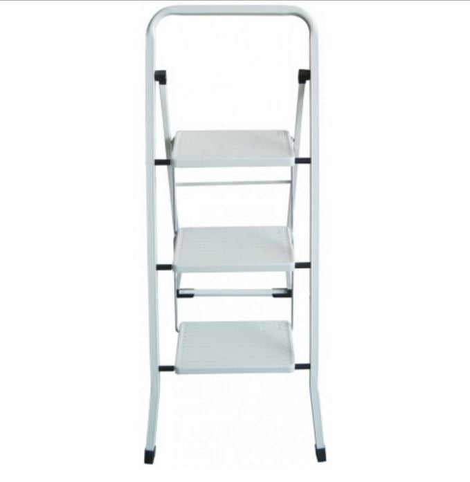 GAF 3 STEP LADDER