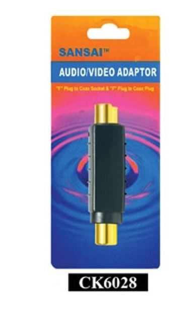 Audio/Video Adaptor