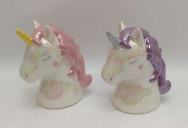 Money Box Unicorn Ceramic