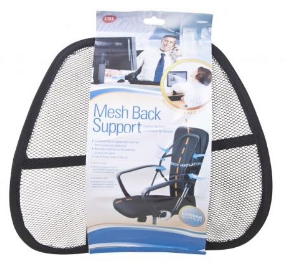 Air Flow Back Rest Mesh