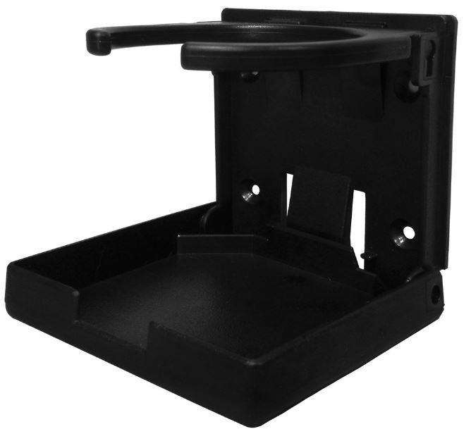 MENACE DRINK HOLDER BLACK