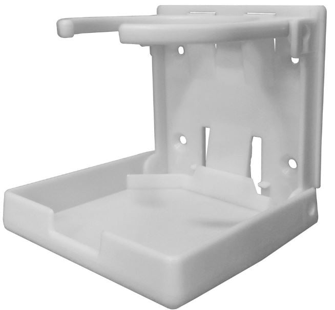 MENACE DRINK HOLDER WHITE