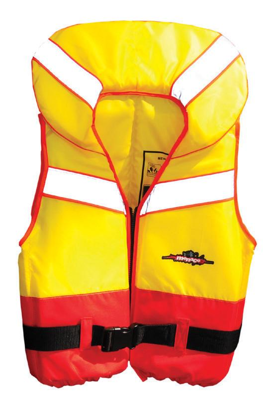MENACE TRITON LIFE JACKET CHILDS EXTRA SMALL