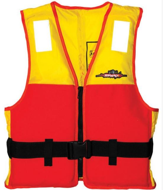 Menace Hercules Sports Life Jacket Junior